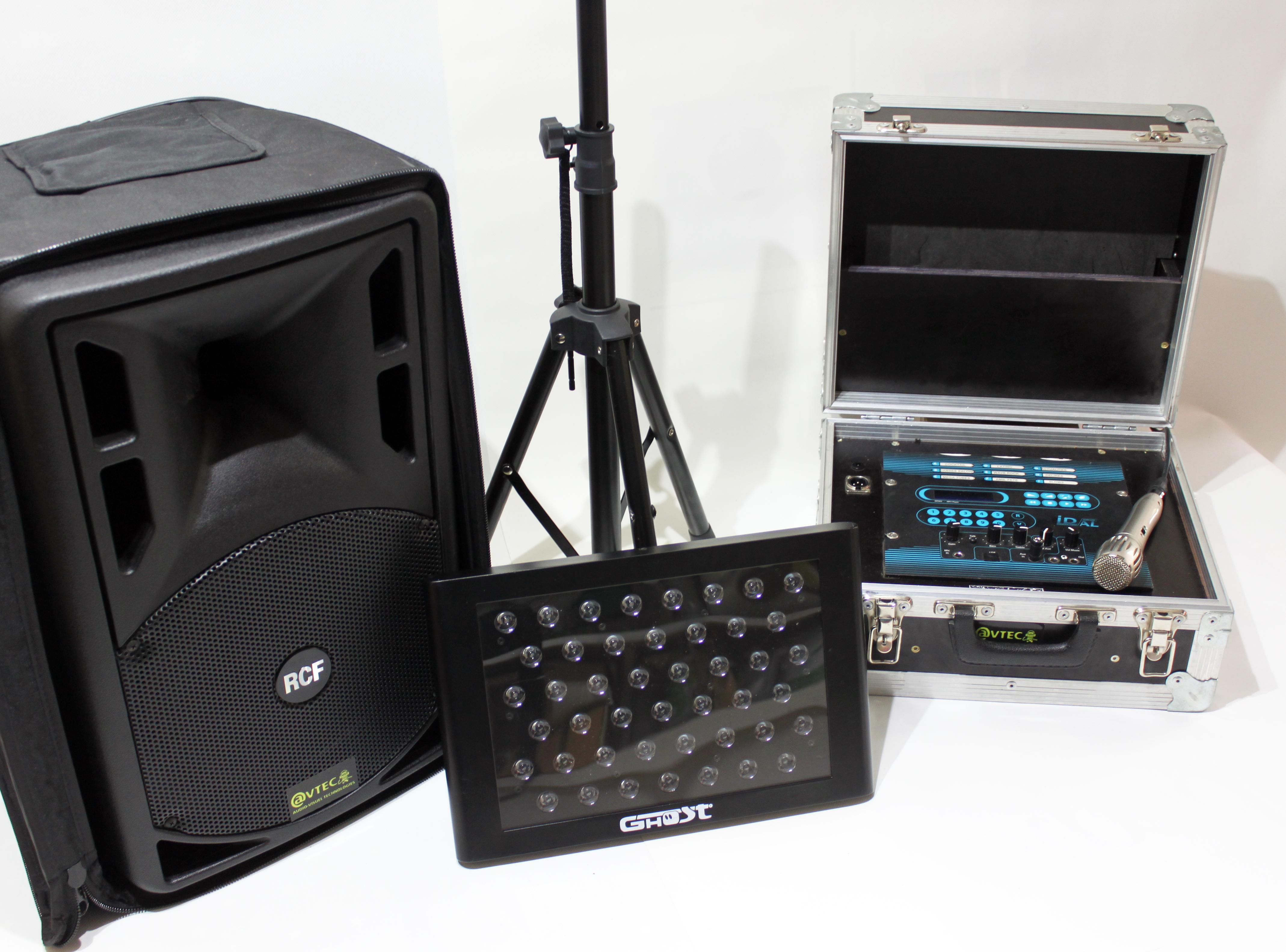 Pack DJ virtuel