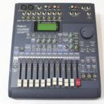 Console de mixage numérique 12 voies Roland