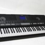 Piano/clavier numérique